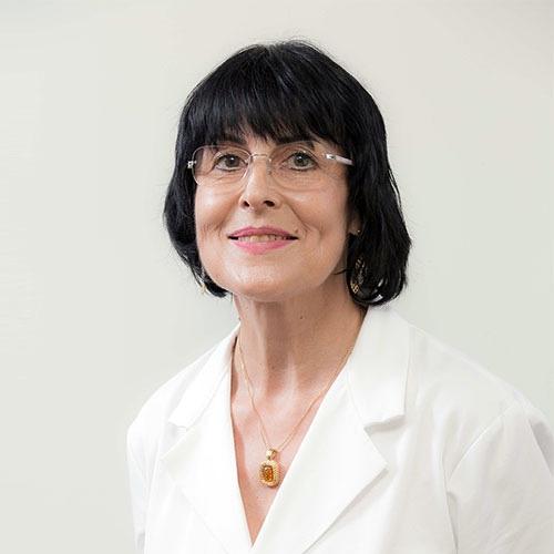 Dottoressa Arcangela Rozza